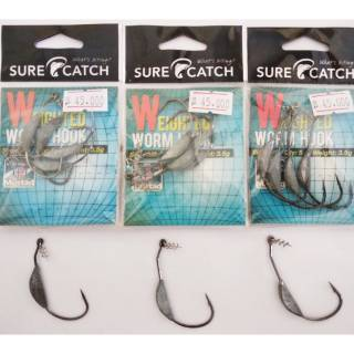 3Pcs Practical Fishing Hook Keeper Fishing Lures Fishhook Holder Fishing Tools Z