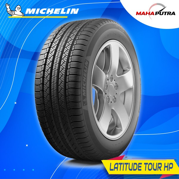 Michelin Latitude Tour HP 275/70R16 Ban Mobil