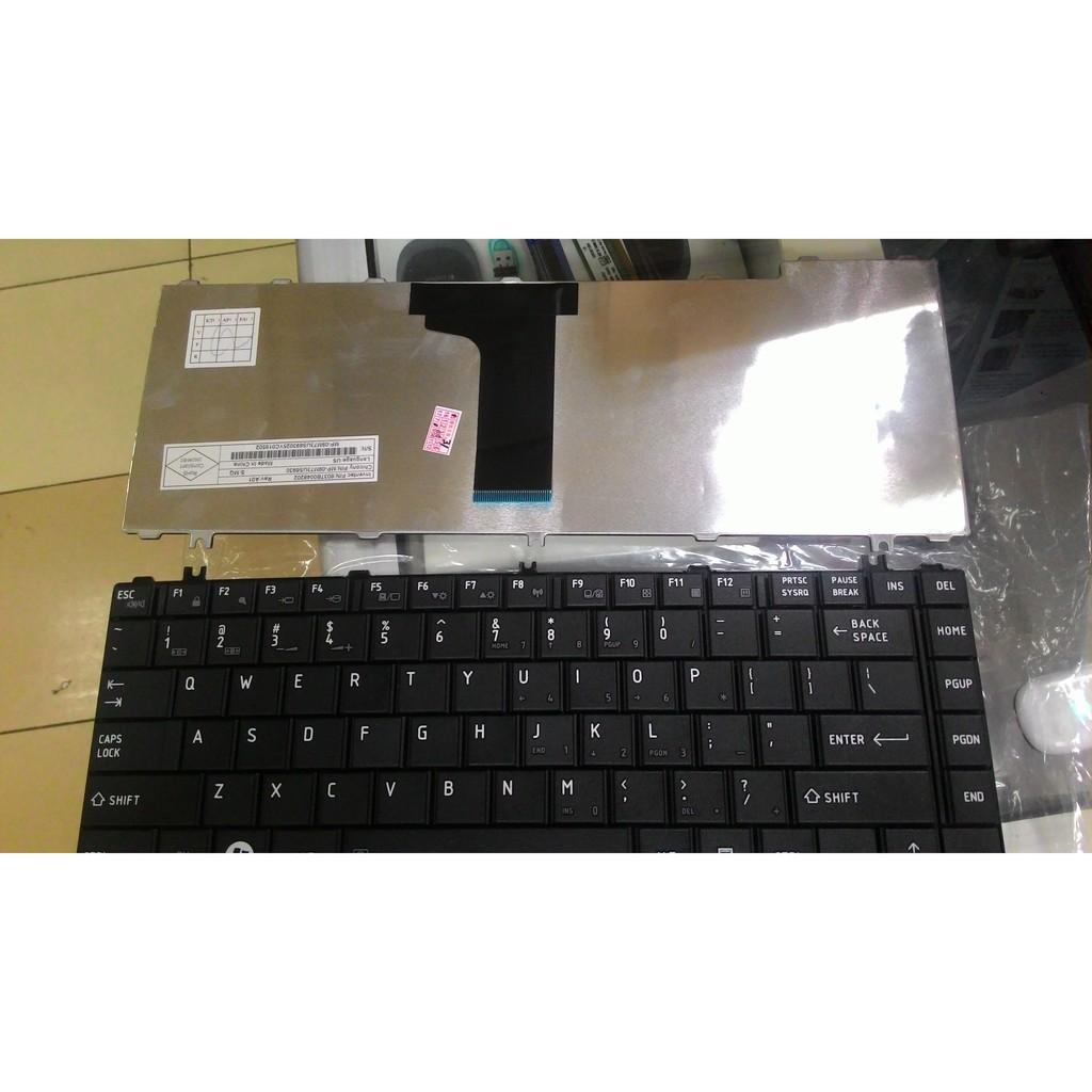 Keyboard Nb Toshiba Zc L500 0 Shopee Indonesia Laptop For Satellite U400 U500 U505 Series Portege M800 M900 T130 T135