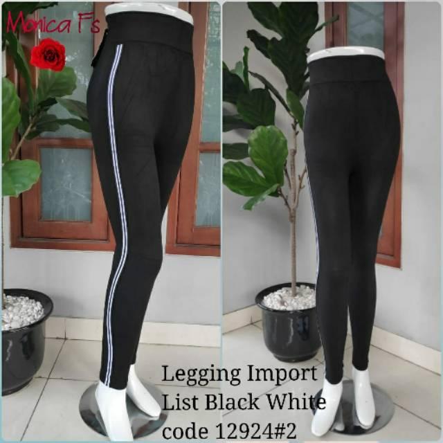 Celana Wanita Celana Legging Panjang Celana Wanita Model Terbaru Celana Wanita Import Cn Shopee Indonesia