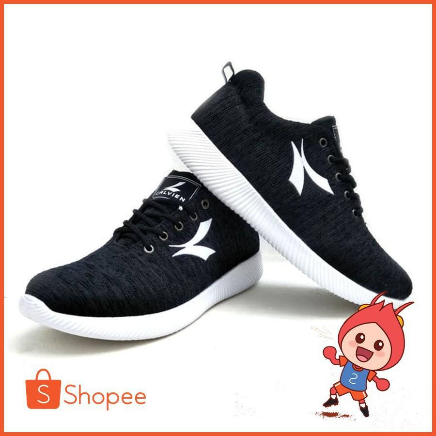 Info Harga Dr Kevin Mens Sneakers 13341 2 Color Options Blue Black Soft Ampamp Comfortable Men Slip On 9307 Gaul Kekinian Bagus Terlaris Gan