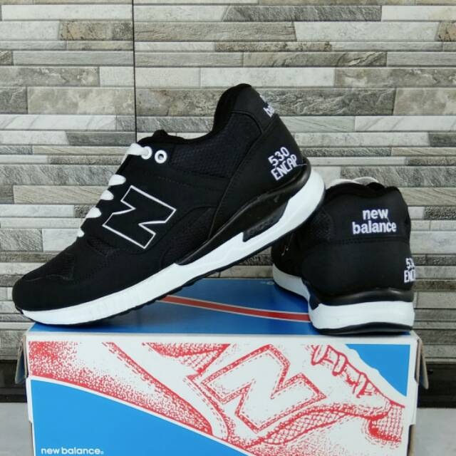 Sepatu NB New Balance Encap hijau  6ecf113f04