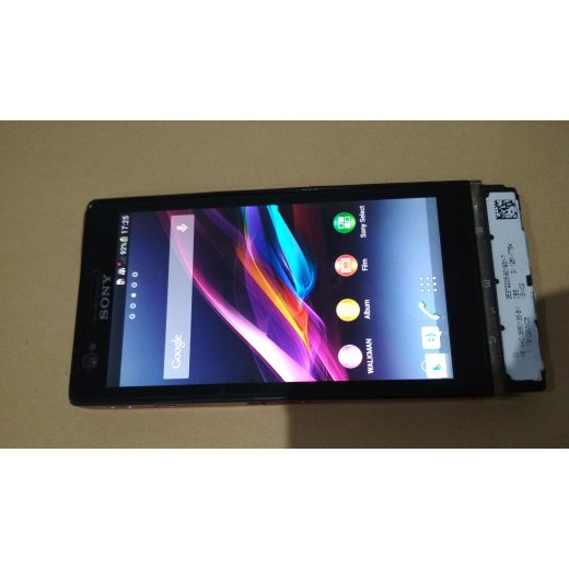Sony Xperia P (second/bekas) android