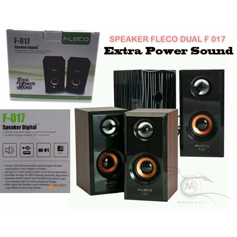 SPESIAL Advance Speaker Multimedia Digital 2.1 Duo-300 XTRA POWER SOUND KEREN | Shopee Indonesia