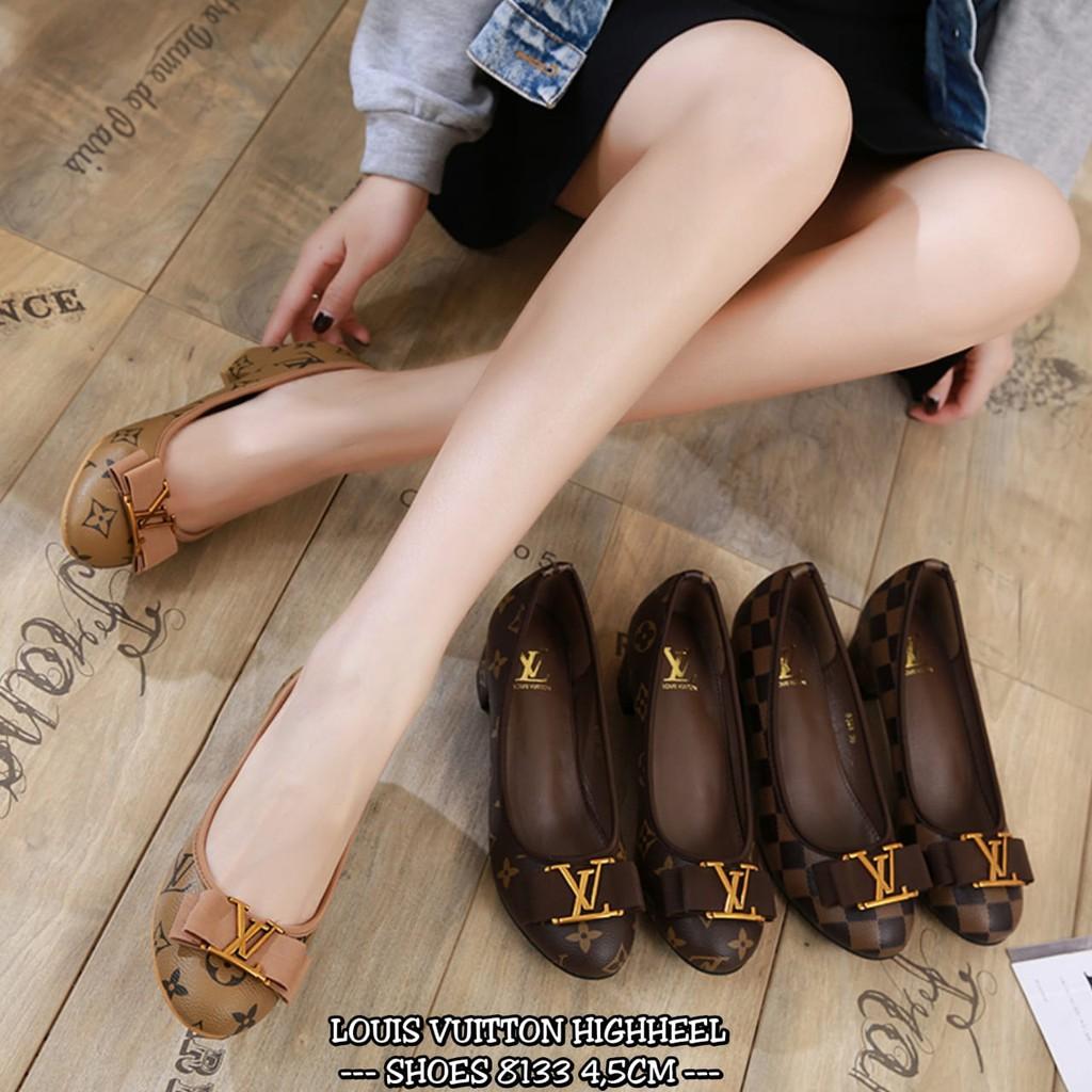 sepatu hak kuning - Temukan Harga dan Penawaran Sepatu Hak Online Terbaik - Sepatu  Wanita Maret 2019  883030e0e4