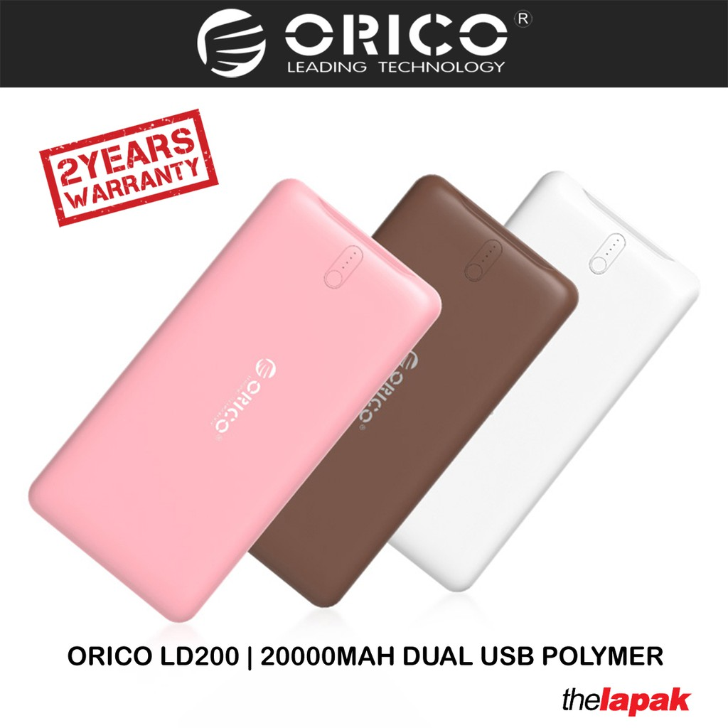 Power Bank Hippo Titan 1 6000mah Garansi Resmi Shopee Indonesia 6000 Mah Simple Pack