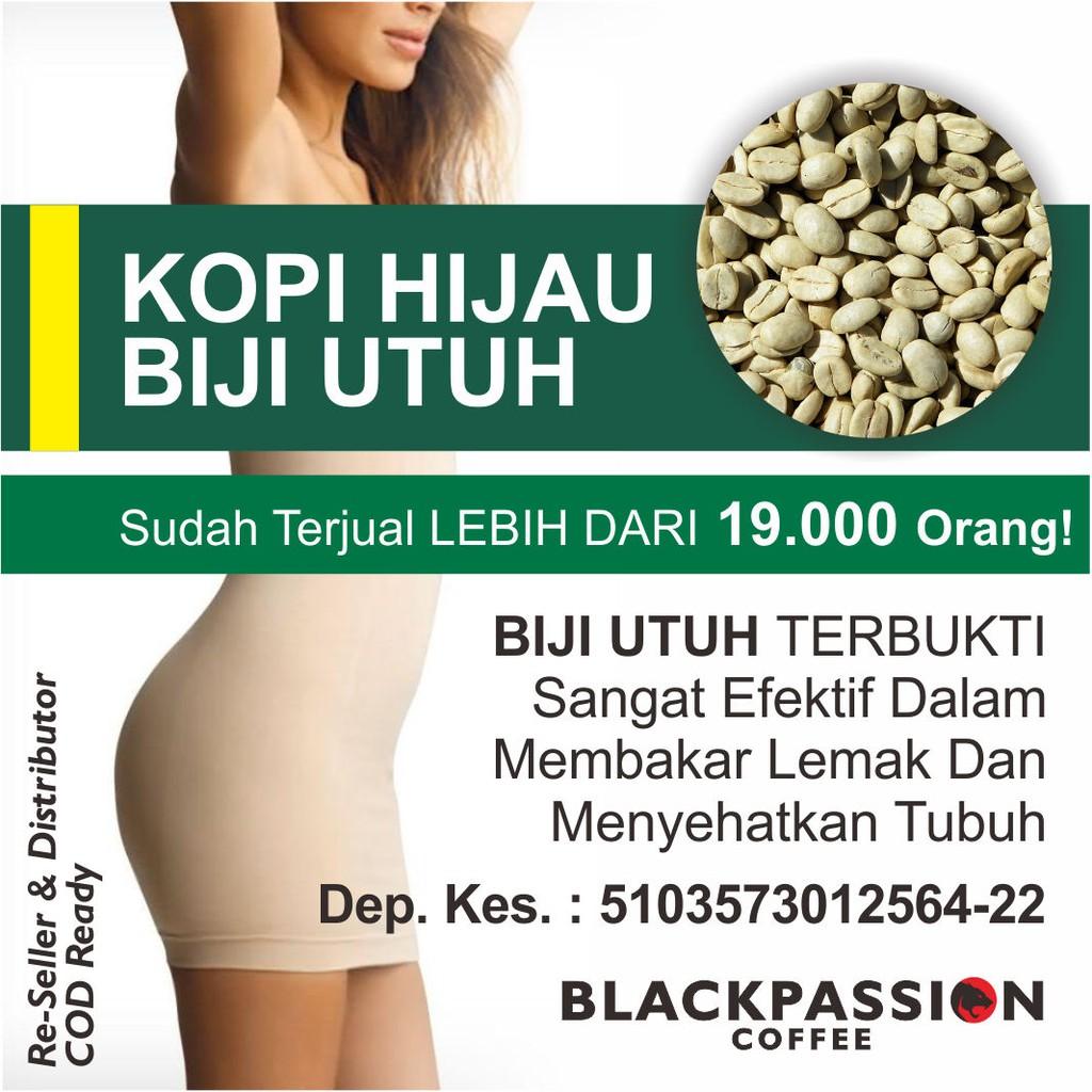Green Coffee Kopi Diet Java Robusta Biji Utuh Otten Arabica Kerinci Kayo Sungai Penuh Natural Process 200g Bubuk Sukawangi Shopee Indonesia