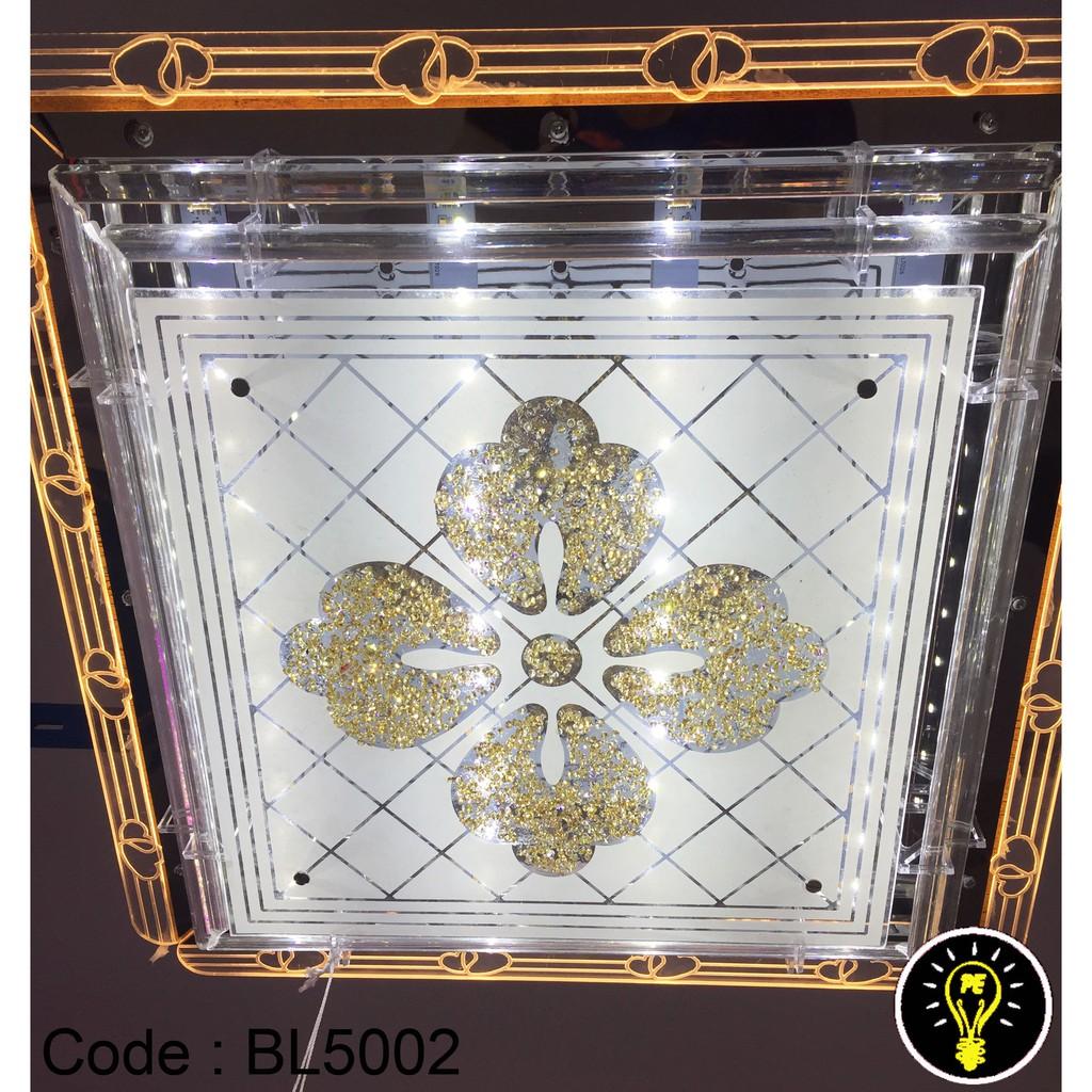 Lampu Hias Plafon Ruang Tamu Minimalis Led Bl5002 Shopee Indonesia Lampu plafon ruang tamu