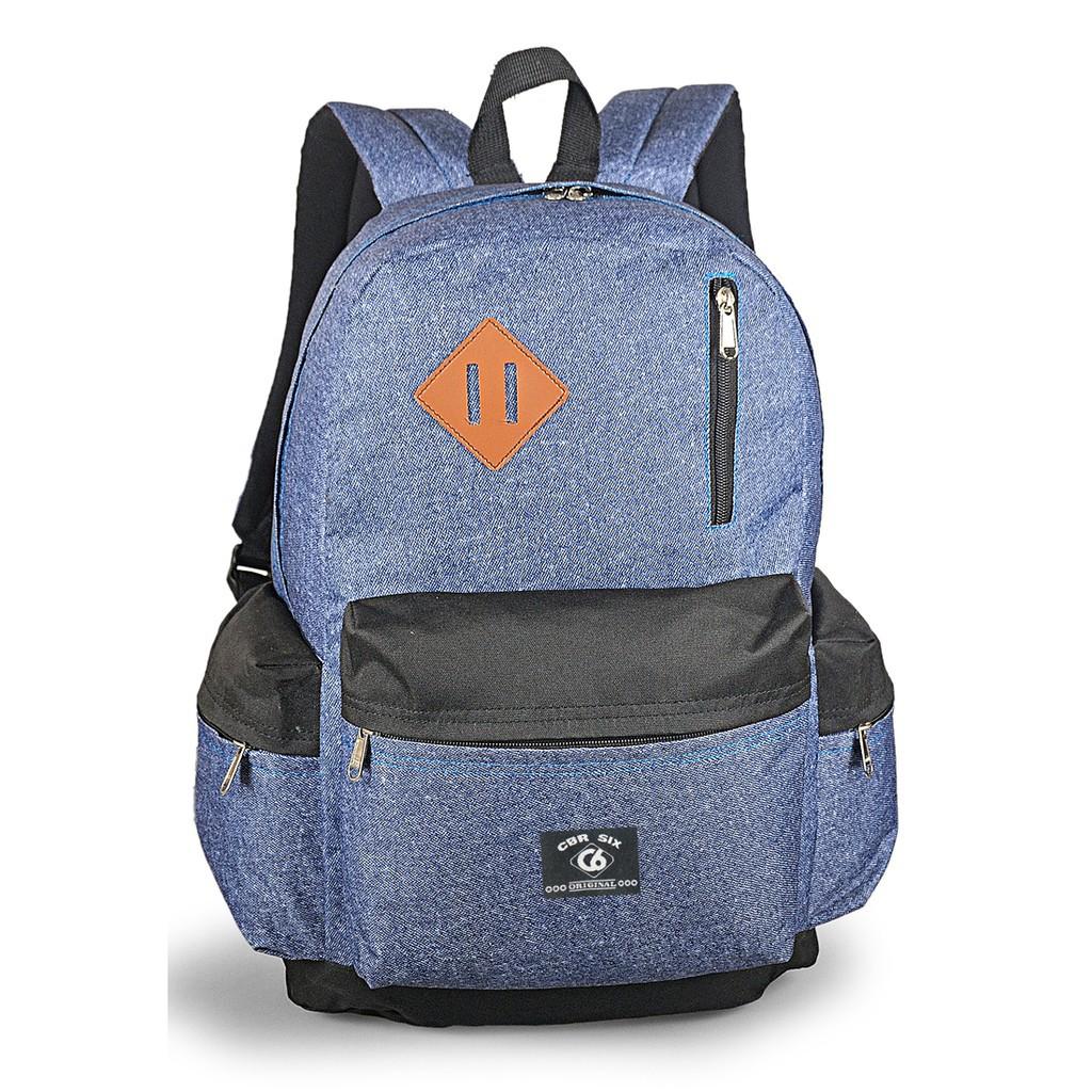 Montaza Tas Ransel Laptop Backpack Sekolah Pria Wanita Dwc 264 Distro Original C6 Termurah Kode Dac 884 Shopee Indonesia