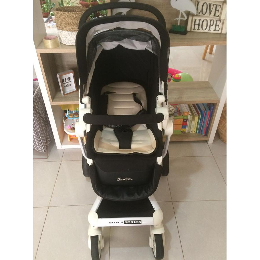 Toko Online Binasfghvh Shopee Indonesia Pusat Distributor Baby Strollers Pliko Milano Roda Tiga Praktis