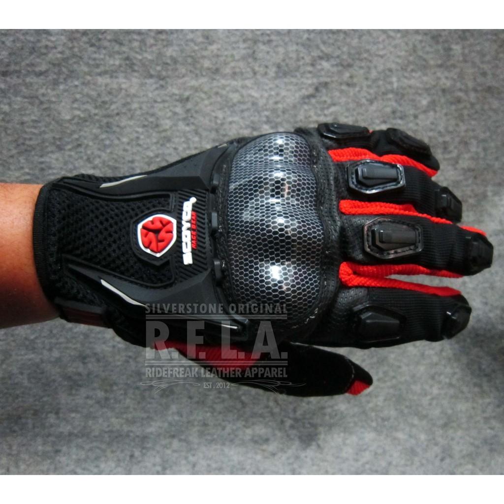 Scoyco Glovesarung Tangan Mc 29 Mc29 Full Green M Spec Dan Daftar Glove Sarung Original Dapatkan Harga Diskon Shopee Indonesia Source Jual