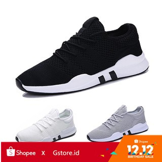 52cd44f44 (500gr) SP-4 Devera - Sepatu Kets Casual Pria Sports Running Shoes Yeezy  Adidas