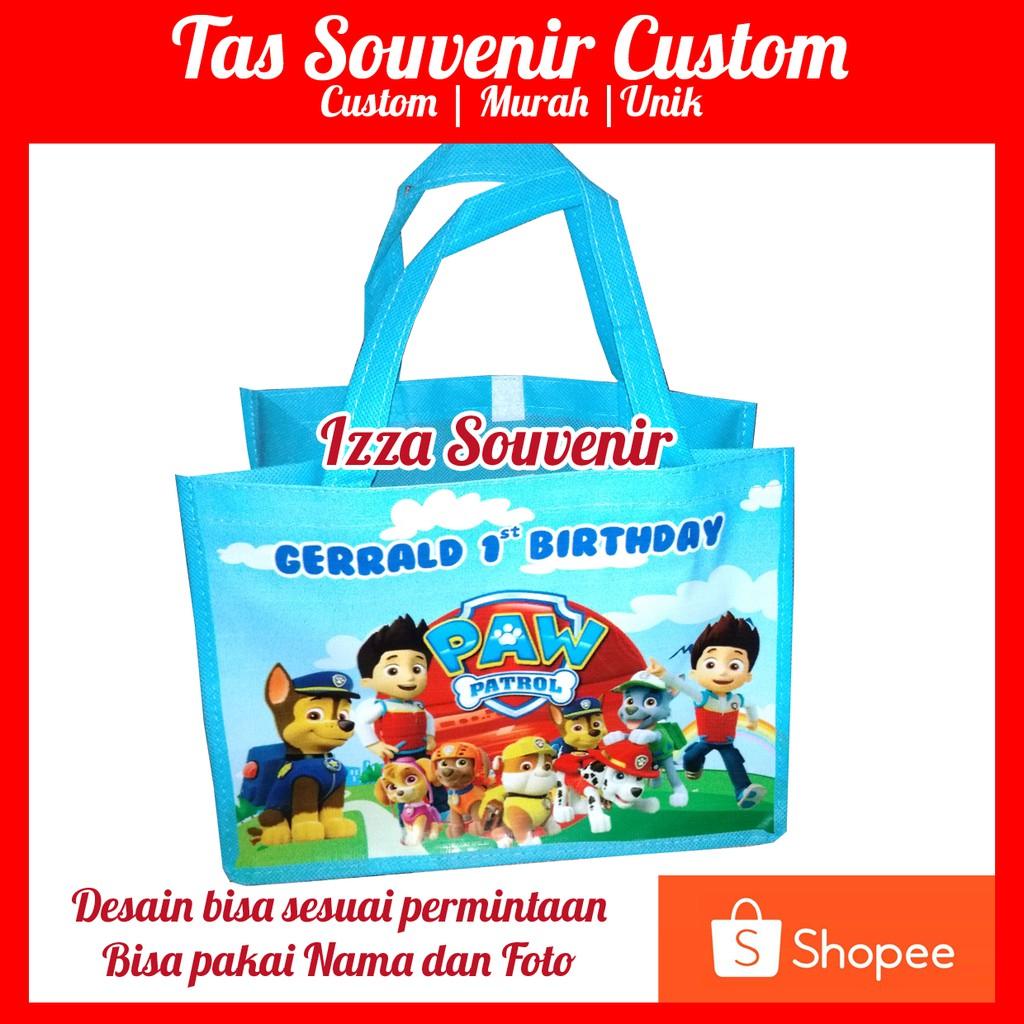 goodie bag custom - Temukan Harga dan Penawaran Perlengkapan Acara Online Terbaik - Souvenir & Pesta Januari 2019 | Shopee Indonesia