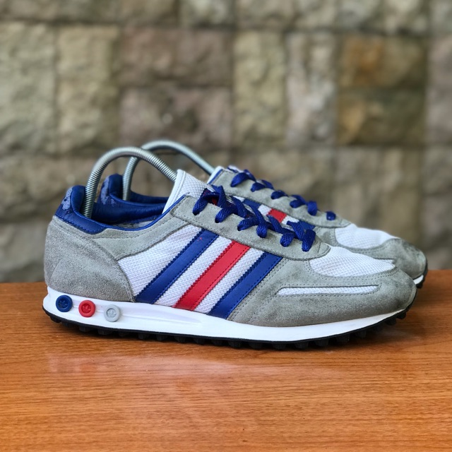 new cheap 100% quality sale online Sepatu Adidas LA Trainer | Shopee Indonesia
