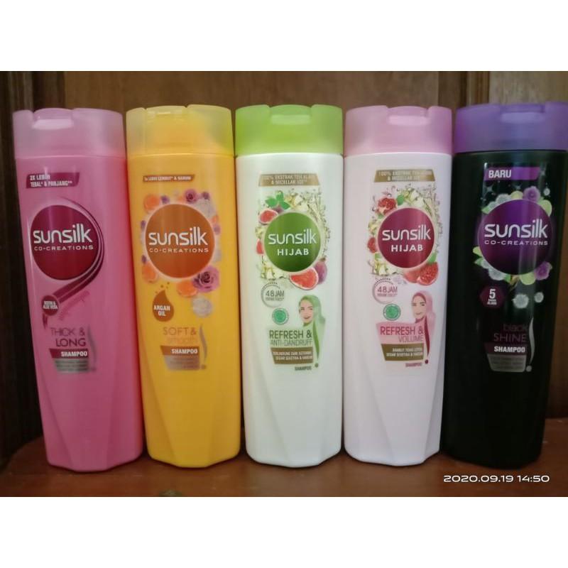 Sunslik Shampoo 170 ml & 340 ml