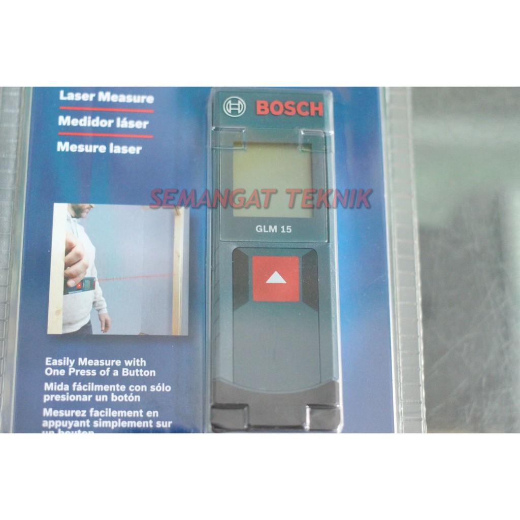 Bosch Glm 30 Professional Meteran Gz Laser Digitall Shopee Indonesia Digital 250 M View Finder Vf