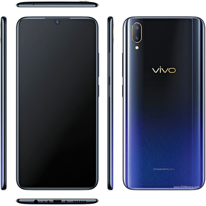 VIVO V11 Pro 6/64 GB | Shopee Indonesia