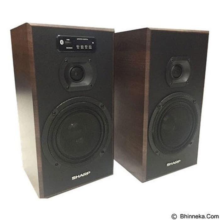Speaker sharp CBOX 635