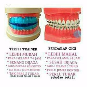 Unik Pemutih Gigi Ampuh Tsr Tooth Stain Remover Berkualitas Shopee