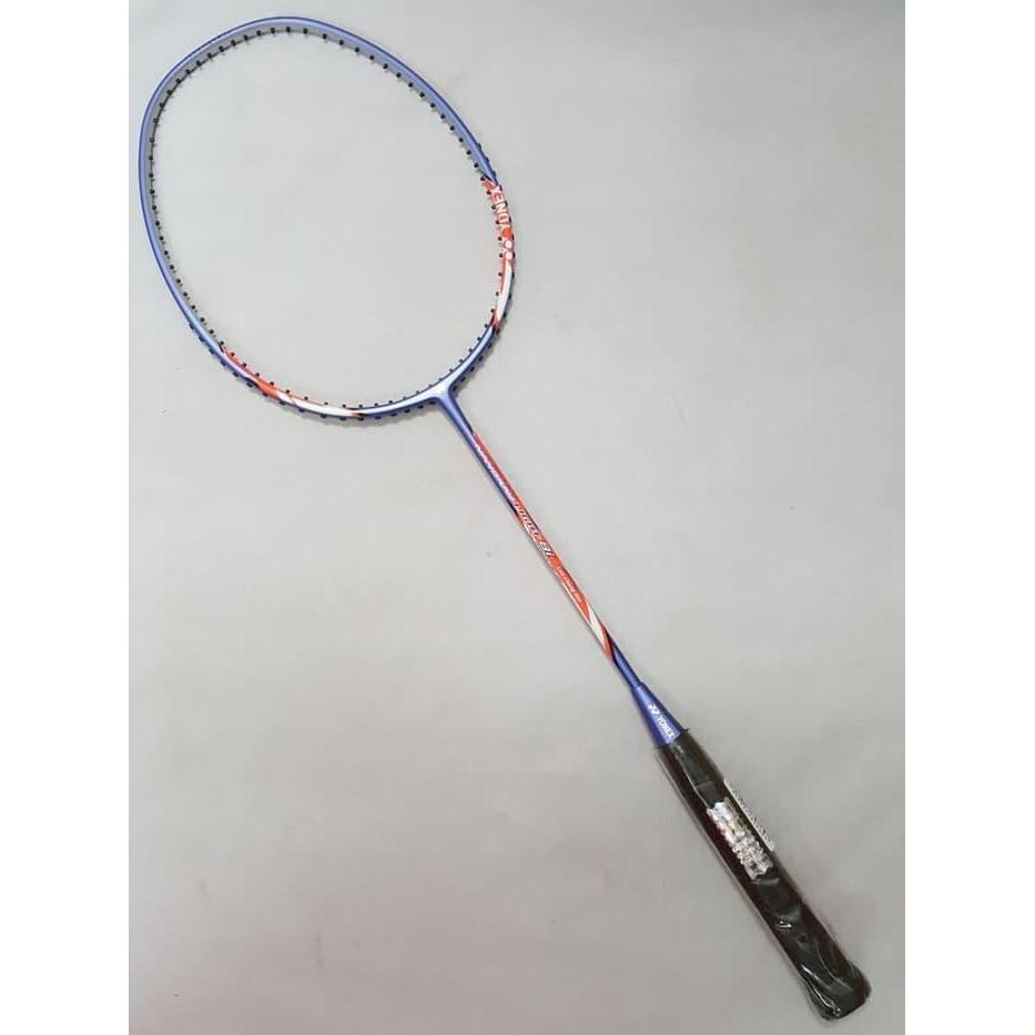 Raket Badminton Yonex Nanoray Light 8i Lcw 100 Original Arcsaber Grade Super Sunrise Shopee Indonesia