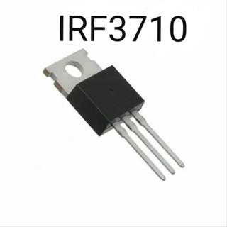 IRF9640 TRANSISTOR P MOSFET 11A 200V TEK