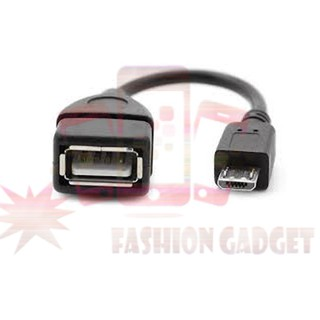 Harga preferensial OTG Kabel Adaptor Mikro USB / OTG Cable Connect Kit for Android Micro Usb kabel otg kabel on the go buy now - only Rp2.645