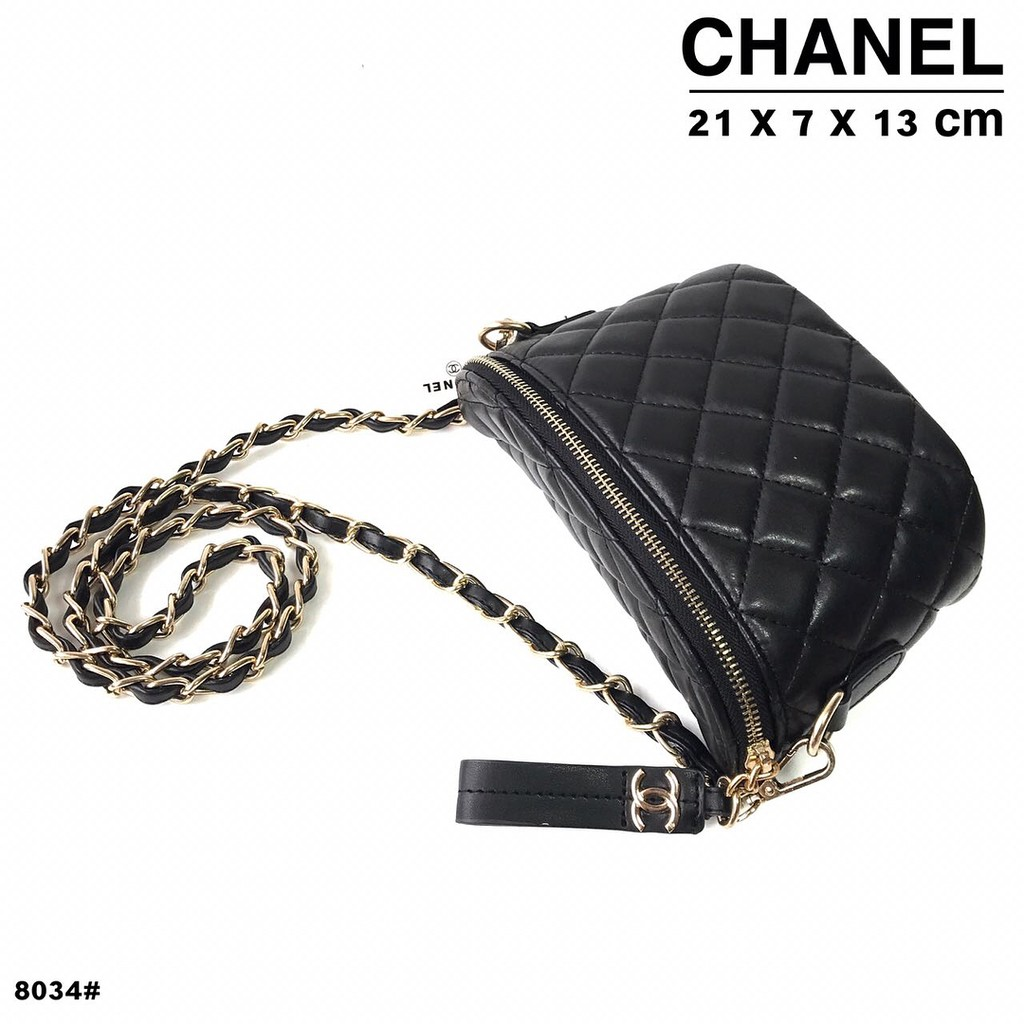 975c60d32b199d Chanel Gabrielle Small Hobo Bag Include Box Chanel L5825 | Shopee Indonesia
