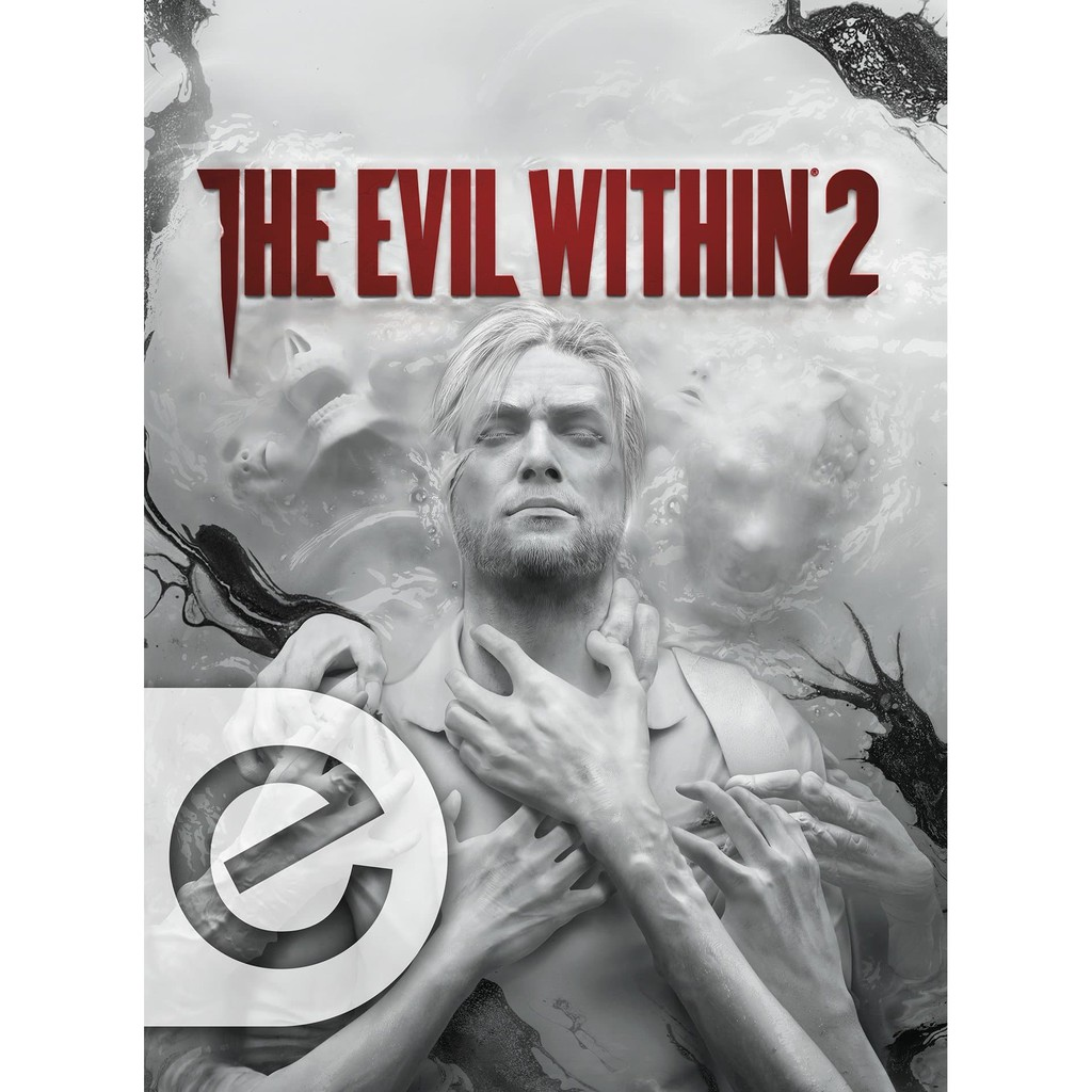 The Evil Within 2 Dlc Game Pc Pc Games Shopee Indonesia