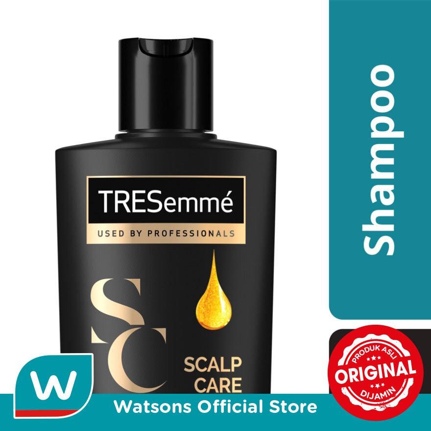 TRESEMME Scalp Care Shampoo 340ml