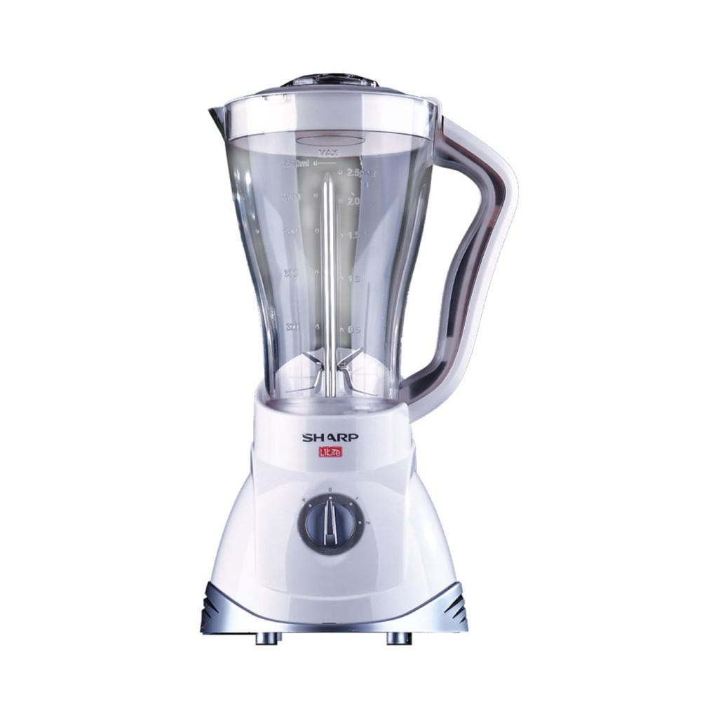 Sharp Centrifugal Juicer Ej150lpk Hitam Daftar Harga Terbaru 15 Liter Shopee