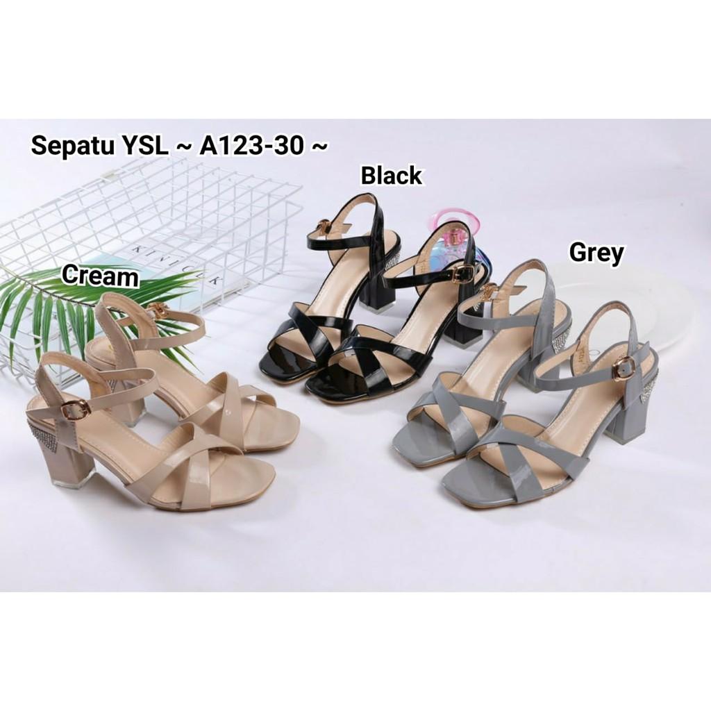 heels batam - Temukan Harga dan Penawaran Sepatu Hak Online Terbaik - Sepatu  Wanita Februari 2019  e3cfdc34e6