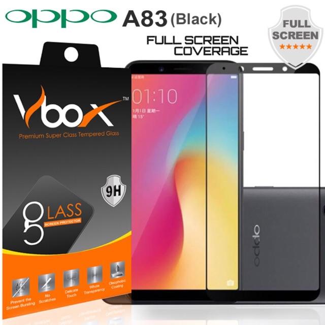 Vbox Asus Zenfone 4 Max Pro ZC554KL Premium Tempered Super Glass Full Screen | Shopee Indonesia