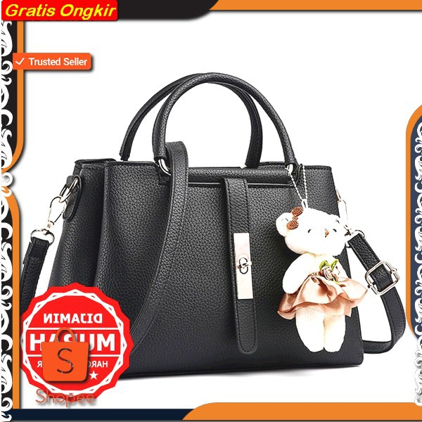 Termurah - Tas Ck 2270 Set Dompet Tas Wanita Branded Murah Handbag Wanita  Cantik - Terbaru  91cd2df109