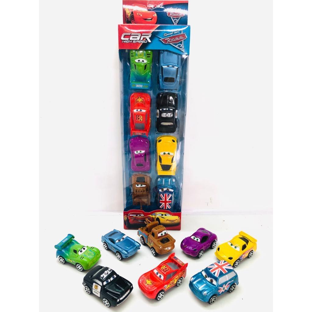 Mobil Mainan Anak Murah Cars 3 Mainan Anak Laki Laki Mainan Mobil Plastik Hadiah Untuk Anak Shopee Indonesia