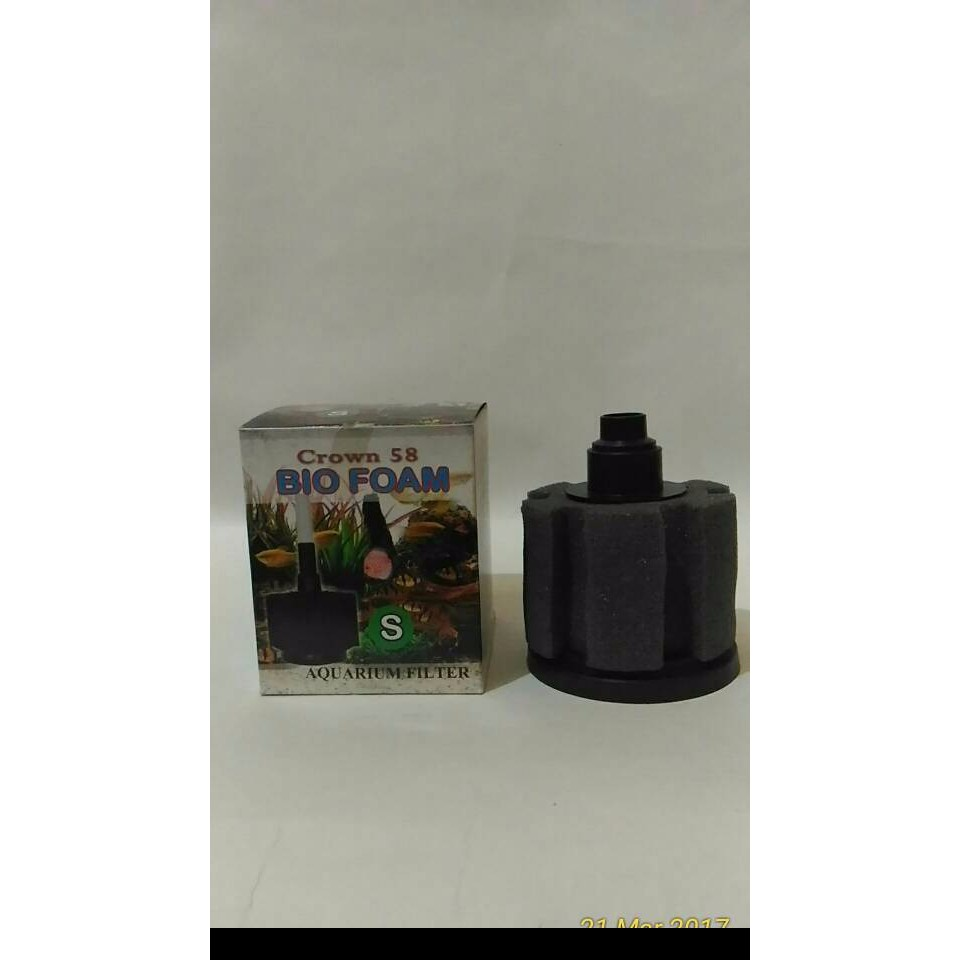 Aquarium Bio Eco Water Conditioner Shopee Indonesia Kolam Ikan Media Filter Ball Keramik Ring