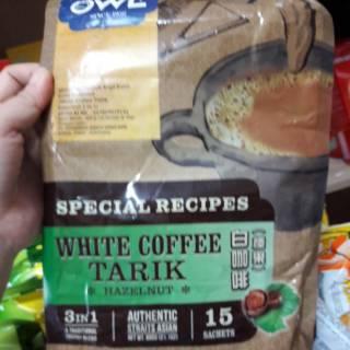OwL white coffee Tarik EXP 2021-2022 | Shopee Indonesia