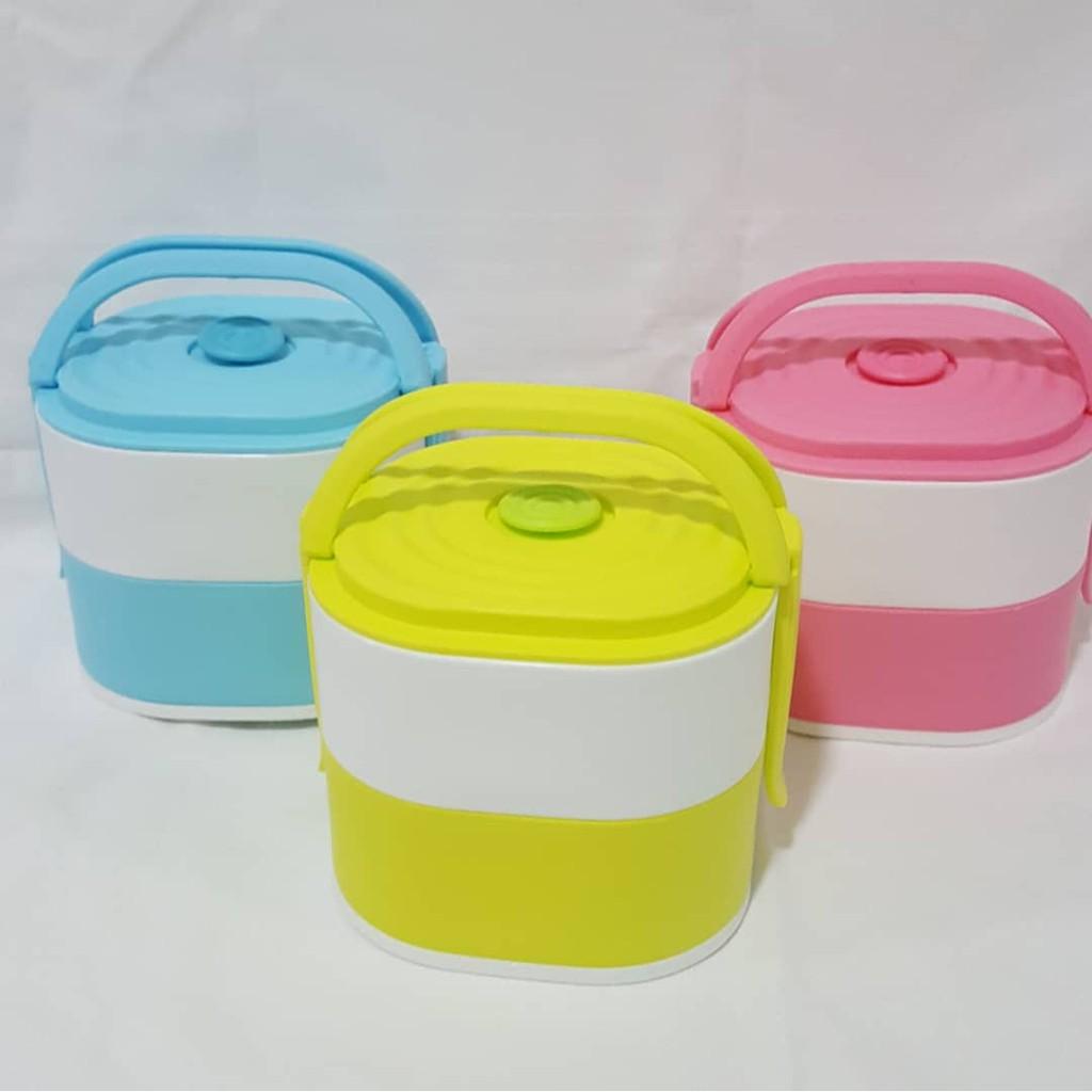 Free Dus Bubble Khusus Reseller Calista Sealware Otaru Set 14pcs Premium Of 7 14 Pcs Orange Official Shopee Indonesia