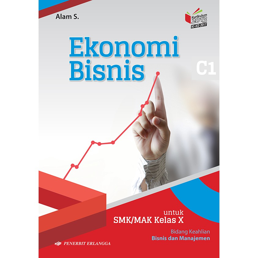 Ekonomi Bisnis Bidang Bisnis Manajemen Smk Mak Kls X Kikd17 0053300050 Shopee Indonesia