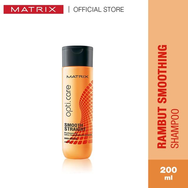 Matrix Opti Care Shampoo 200ml