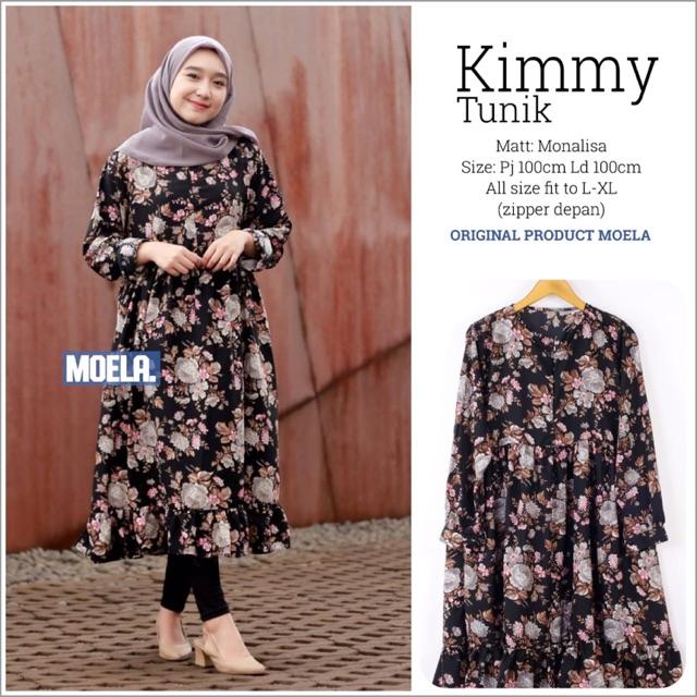 Belanja Online Atasan Muslim Wanita - Fashion Muslim  484bb46458