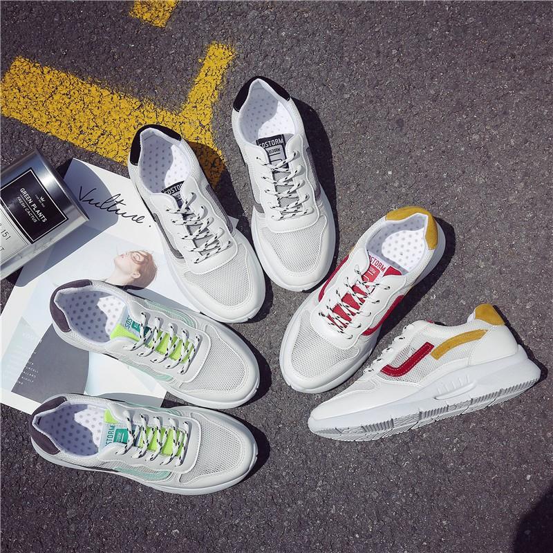 Harajuku small white shoes women casual shoes Korean wild leather canvas shoes | Shopee Indonesia