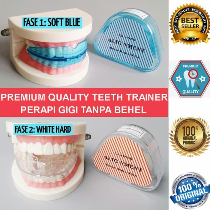 behel gigi - Temukan Harga dan Penawaran Perawatan Diri Online Terbaik -  Kesehatan Maret 2019  1b33d45411