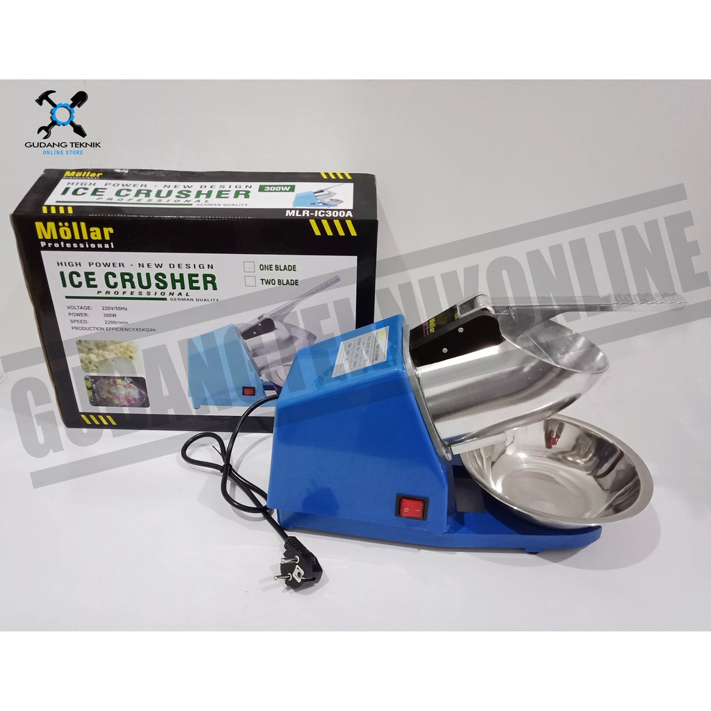 Harga Jual Mesin Serut Es Ice Crusher Elektrik Electric Listrik The Little Things She Needs Granna Grey White Tsn0001340c3567 Abu Muda 39 Termurah Mollar Shopee Double Blade Dua Pisau Indonesia