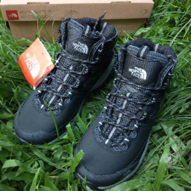 77c3c663c Sepatu Gunung TNF the north face vibram original BNIB Vietnam