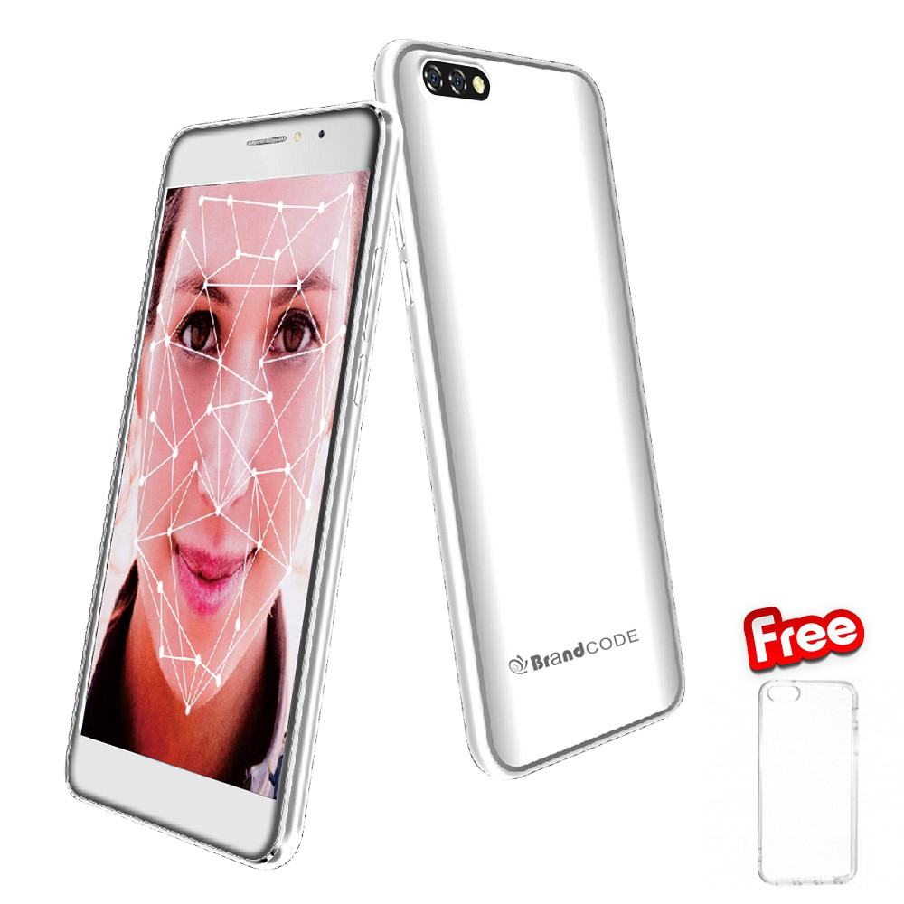 Brandcode B29 Prime 4gb 5 Merah Gratis Silicone Case Shopee Smartphone B3 Prince Android Lcd 35 Inch Indonesia