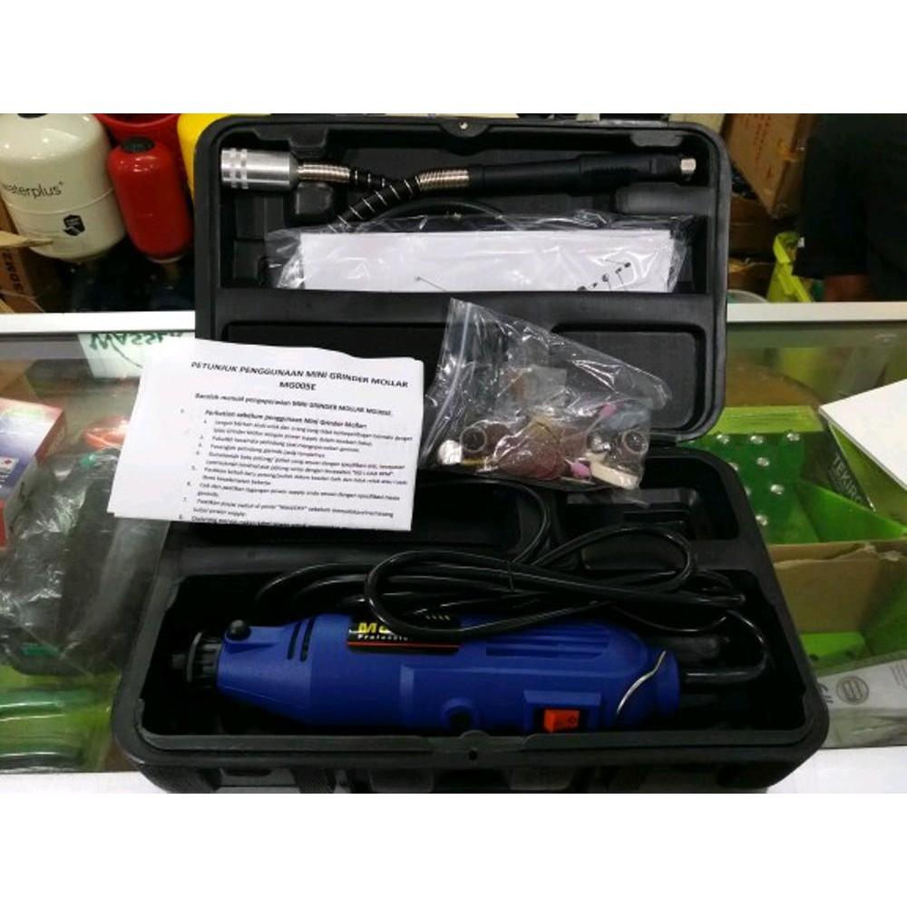 Mesin Bor Dan Bubut Diy 6 In 1 Mini Berkualitas Shopee Indonesia Bitec Die Grinder Set 80 Pc Tuner Gerinda Botol Sgm 3000