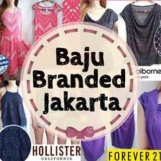 Baju Branded Murah U Black Red Kemeja Pria Ori Premium Branded ... 981cb88941