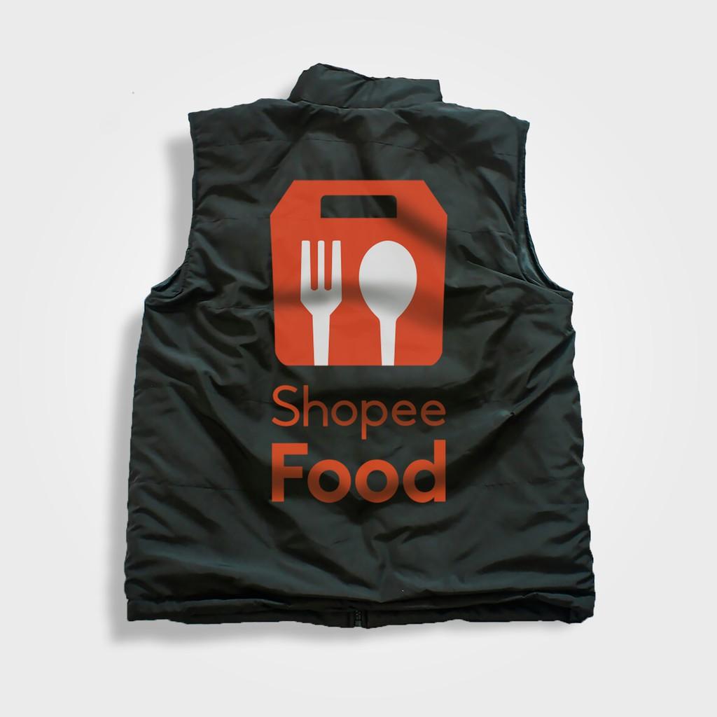Jaket Food Series Shope Nock Apparel