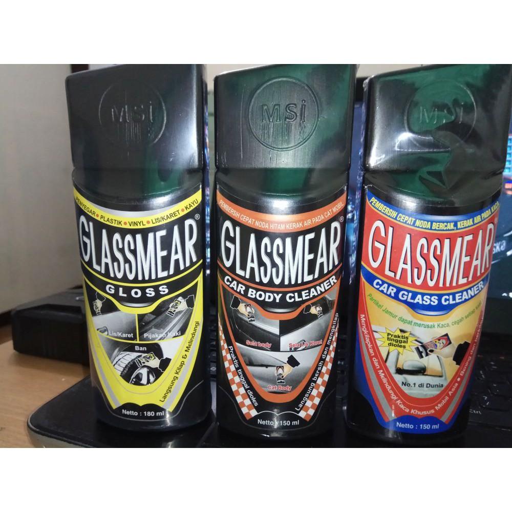 Meguiars Perfect Clarity Glass Cleaner Pembersih Kaca Mobil Shopee G8224 Cairan Indonesia