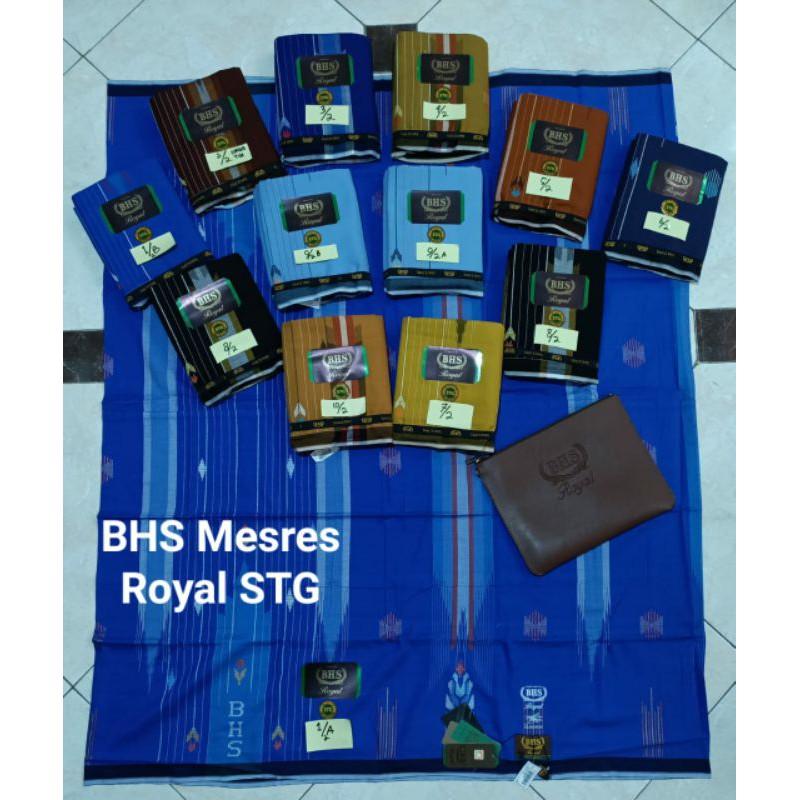 SARUNG BHS ROYAL STG